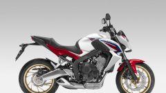 Honda CB650F - Immagine: 29