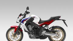 Honda CB650F - Immagine: 30