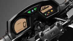 Honda CB650F - Immagine: 3