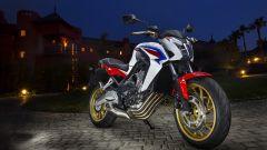 Honda CB650F - Immagine: 34