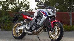 Honda CB650F - Immagine: 2