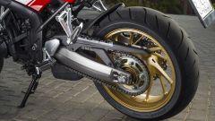 Honda CB650F - Immagine: 21