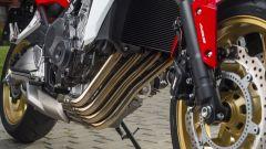 Honda CB650F - Immagine: 22