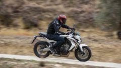 Honda CB650F - Immagine: 9