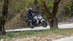 Honda CB650F - Immagine: 11