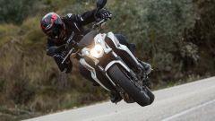 Honda CB650F - Immagine: 12