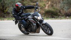 Honda CB650F - Immagine: 13