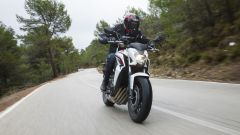 Honda CB650F - Immagine: 14