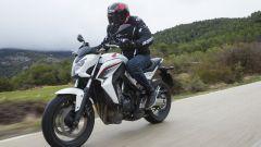 Honda CB650F - Immagine: 7