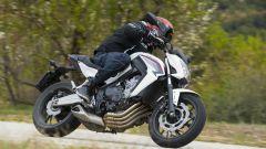 Honda CB650F - Immagine: 15