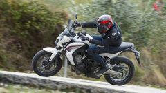 Honda CB650F - Immagine: 16