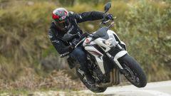 Honda CB650F - Immagine: 17