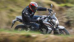 Honda CB650F - Immagine: 5