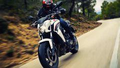 Honda CB650F - Immagine: 1