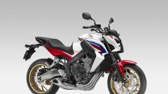 Honda CB650F e CBR650F - Immagine: 6