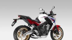 Honda CB650F e CBR650F - Immagine: 12
