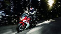 Honda CB650F e CBR650F - Immagine: 11