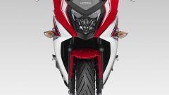 Honda CB650F e CBR650F - Immagine: 10
