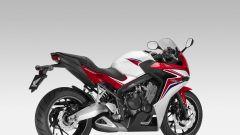 Honda CB650F e CBR650F - Immagine: 8