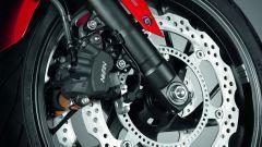Honda CB650F e CBR650F - Immagine: 5