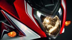 Honda CB650F e CBR650F - Immagine: 7