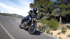 Honda CB650R 2019: le nostre opinioni dopo la prova - Immagine: 1