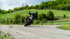 Honda CB650R 2021: davvero entry level?