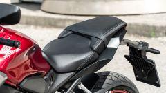 Honda CB650R 2021: naked entry level a chi? La prova - Immagine: 16