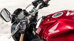 Honda CB650R 2021: naked entry level a chi? La prova - Immagine: 15