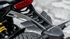 Honda CB650R 2021: naked entry level a chi? La prova - Immagine: 26