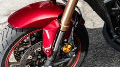 Honda CB650R 2021: naked entry level a chi? La prova - Immagine: 20
