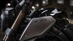 Honda CB650R: dettaglio