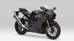 Honda CBR 1000 Fireblade 2020: la variante nera