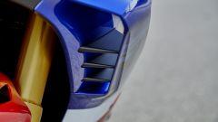 Honda CBR 1000 Fireblade 2020: le alette in stile MotoGP