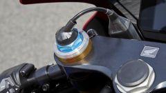 Honda CBR 1000 Fireblade 2020: le semi-attive della versione SP