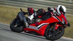 Honda CBR1000RR / SP my 2017: prova, prezzi, caratteristiche. Guarda il video - Immagine: 7