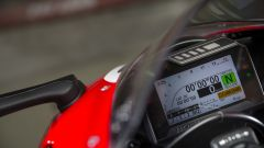 Honda CBR1000RR / SP my 2017: prova, prezzi, caratteristiche. Guarda il video - Immagine: 21