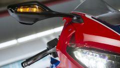 Honda CBR1000RR / SP my 2017: prova, prezzi, caratteristiche. Guarda il video - Immagine: 23