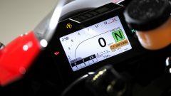 Honda CBR1000RR / SP my 2017: prova, prezzi, caratteristiche. Guarda il video - Immagine: 32