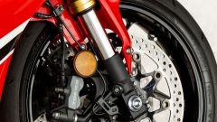 Honda CBR1000RR / SP my 2017: prova, prezzi, caratteristiche. Guarda il video - Immagine: 34