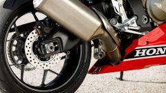 Honda CBR1000RR / SP my 2017: prova, prezzi, caratteristiche. Guarda il video - Immagine: 35