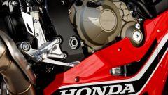 Honda CBR1000RR / SP my 2017: prova, prezzi, caratteristiche. Guarda il video - Immagine: 36