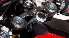 Honda CBR1000RR / SP my 2017: prova, prezzi, caratteristiche. Guarda il video - Immagine: 37