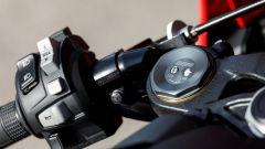 Honda CBR1000RR / SP my 2017: prova, prezzi, caratteristiche. Guarda il video - Immagine: 38