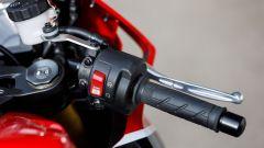 Honda CBR1000RR / SP my 2017: prova, prezzi, caratteristiche. Guarda il video - Immagine: 39