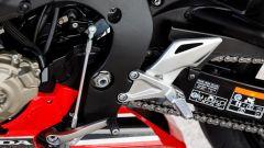 Honda CBR1000RR / SP my 2017: prova, prezzi, caratteristiche. Guarda il video - Immagine: 42