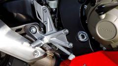 Honda CBR1000RR / SP my 2017: prova, prezzi, caratteristiche. Guarda il video - Immagine: 45