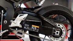 Honda CBR1000RR / SP my 2017: prova, prezzi, caratteristiche. Guarda il video - Immagine: 47