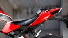 Honda CBR1000RR / SP my 2017: prova, prezzi, caratteristiche. Guarda il video - Immagine: 48