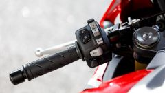 Honda CBR1000RR / SP my 2017: prova, prezzi, caratteristiche. Guarda il video - Immagine: 50